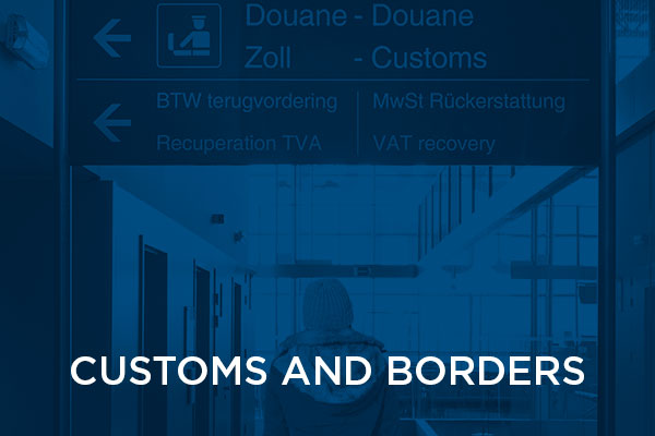Customs and borders