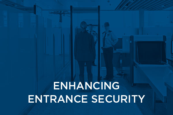 Enhancing Entrance Security