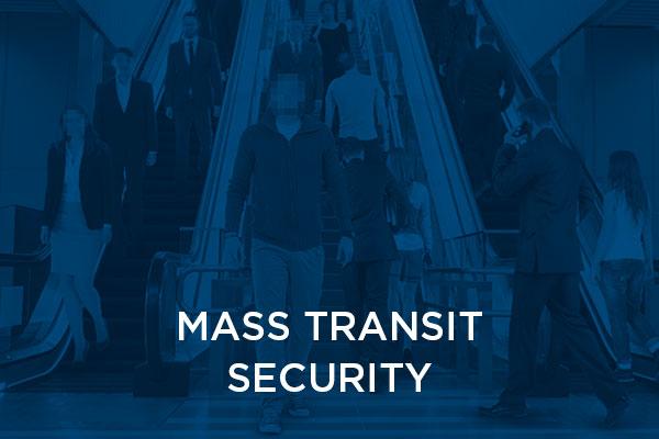 Mass Transit Security