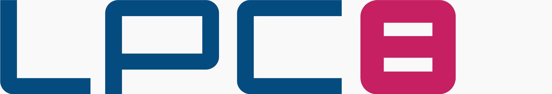 LPC8_logo